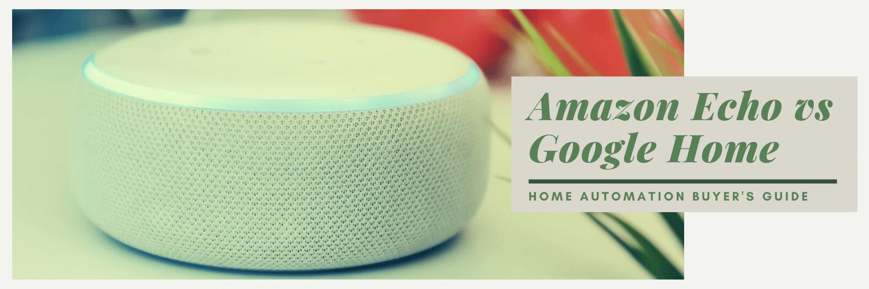 amazon echo vs google home featured