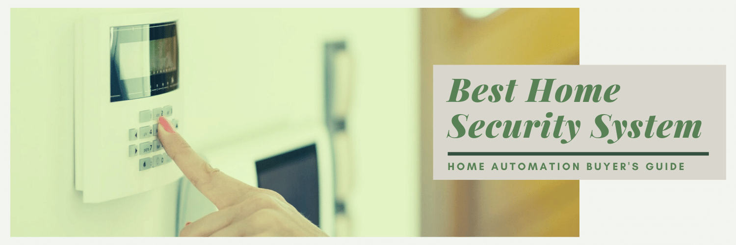 best self monitored home security system featured