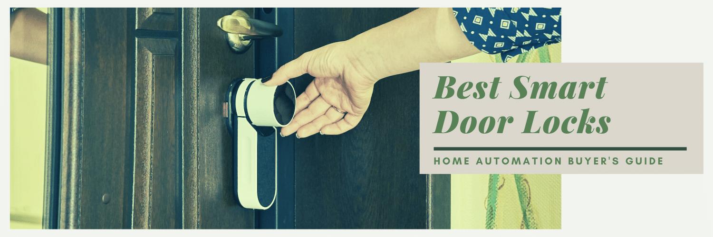 best smart locks featured
