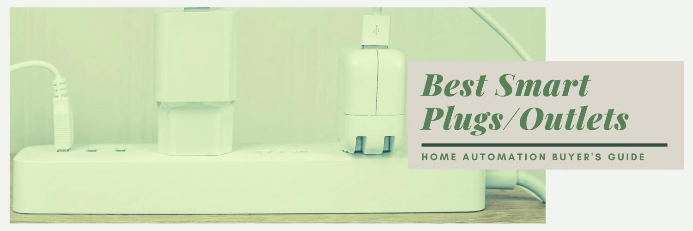 best smart plugs featured
