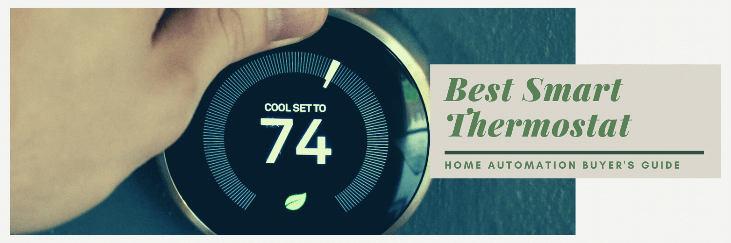 best smart thermostat featured