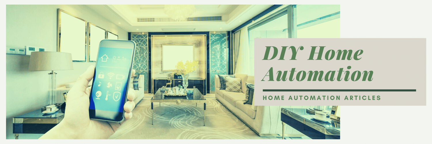 diy home automation featured