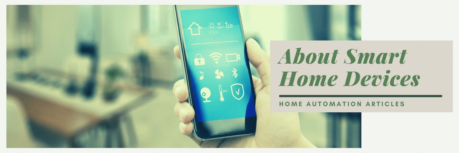 smart home devices featured