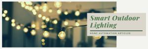 smart outdoor lighting featured